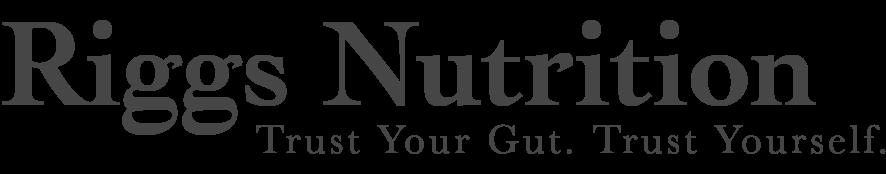 Riggs Nutrition